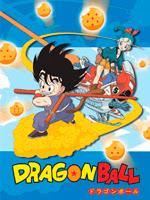Assistir Dragon Ball Online