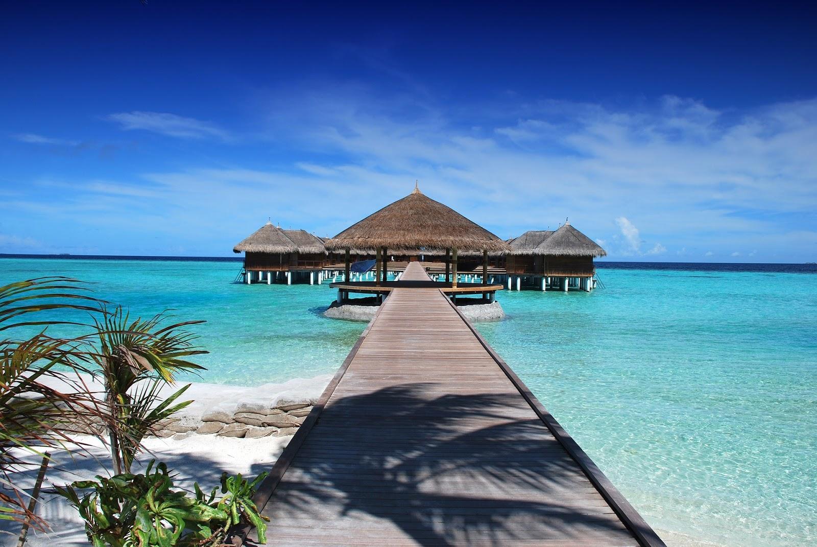 Maldive, la vacanza da vivere slow | Viaggiolibera