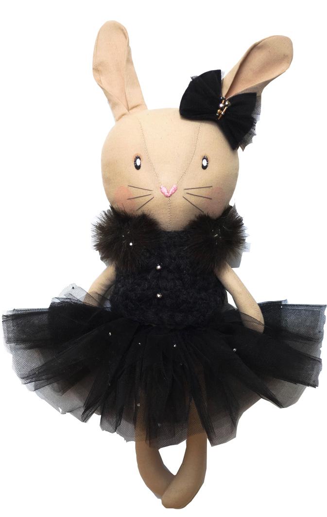 bunny doll