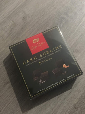 Nestlé Dark Sublime