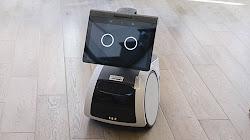 Amazon ra mắt robot Astro giữ nhà, bán với giá dưới $1000 USD
