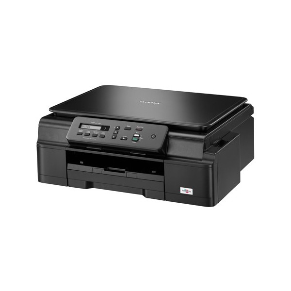 Brother DCP-J100 Driver Download Windows 10, Mac, Linux - Printer
