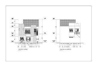 image renovasi rumah di BSD 1