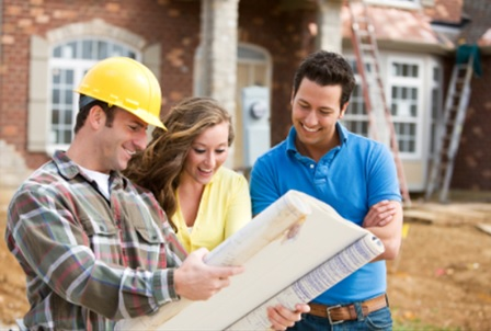 Seven Tips In Choosing The Right Home Builder