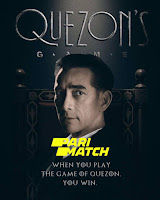 Quezon's Game 2018 Dual Audio Hindi [Fan Dubbed] 720p HDRip
