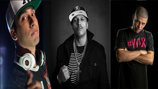 O rap domina e lidera a votação das 10 melhores musicas de 2016 no site RedBull Brasil