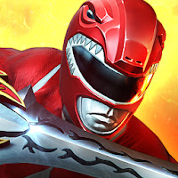 Power Rangers: Legacy Wars Apk free Download for Android