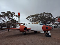 Woomera's Rocket Park | South Australian Tourist Attractions