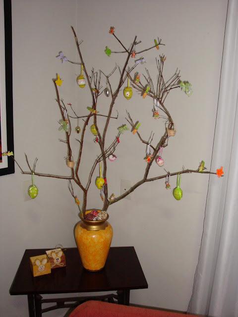 Árvore de Páscoa | A história da Osternbaum