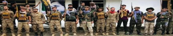 Pakistan 'Helping' Taliban Fight Panjshir Resistance, 'Airdrops Special Forces'