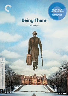 "Blu-Ray Review | ""Being There"""