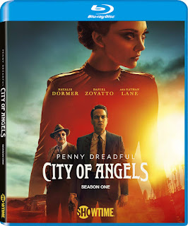 Penny Dreadful: City of Angels – Miniserie [4xBD25] *Con Audio Latino