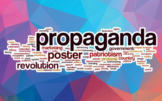 Apa itu Propaganda Rusia? Berikut Pengertian Propaganda dan Propaganda Rusia