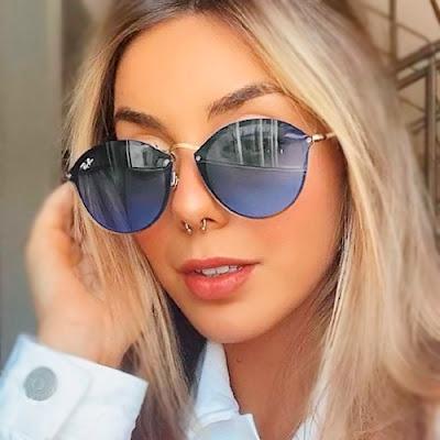 https://www.tpmdeofertas.com.br/produtos/3050/5135/1/Mulheres---Tpm-de-Ofertas/Perfeito-Oculos-de-Sol-Ray-Ban-Blaze-Round-Azul-Degrade---Frete-Gratis