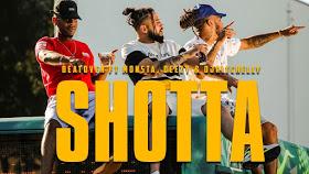 Baixa a música nova de Beatoven ft. Monsta, Deezy & Dj Ritchelly - Shotta (Rap) [Download]