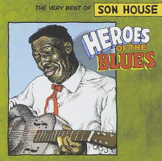 Son House's The Very Best of Son House