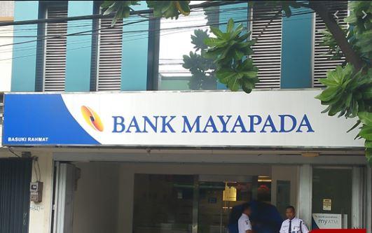 Alamat Lengkap dan Nomor Telepon Kantor Bank MAYAPADA di Solo