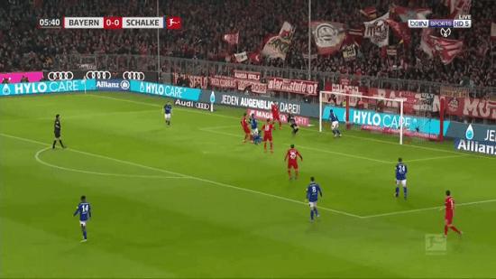 بث مباشر مباراة بايرن ميونخ وبادربورن  كوره ستار اليوم 21-02-2020 في الدوري الالماني