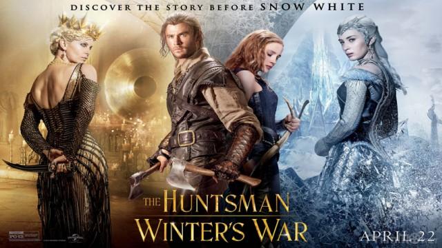 Bạch Tuyết Và Gã Thợ Săn - Snow White and the Huntsman (Extended Edition) (2012)