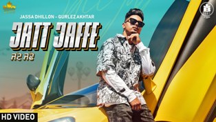 Jatt Jaffe Lyrics - Jassa Dhillon Ft. Gurlej Akhtar