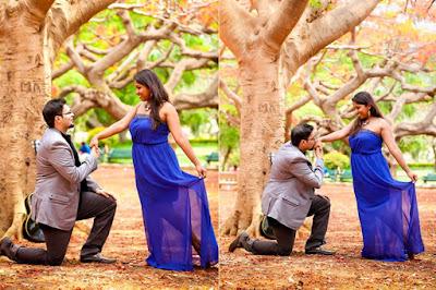 Glamorous Pre- Wedding photography in Bhubaneswar