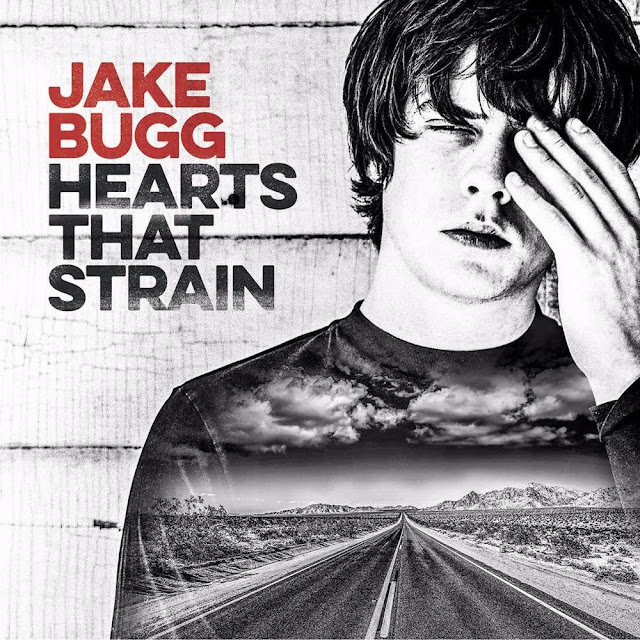 Music Television music videos by Jake Bugg for his songs titled In The Event Of My Demise, Waiting and How Soon The Dawn from his album titled Hearts That Strain.