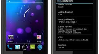 HTC HD Mini Nand Android 4.0.4 Yükleme Rehberi [ANA-HAFIZA]