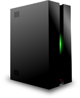 server-hardware-network-computer
