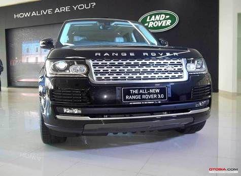 Banyak Pembeli Land Rover Salah Paham soal Standar Emisiv