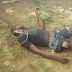 Another Man Commits Suicide In Benue State (Disturbing Photos)