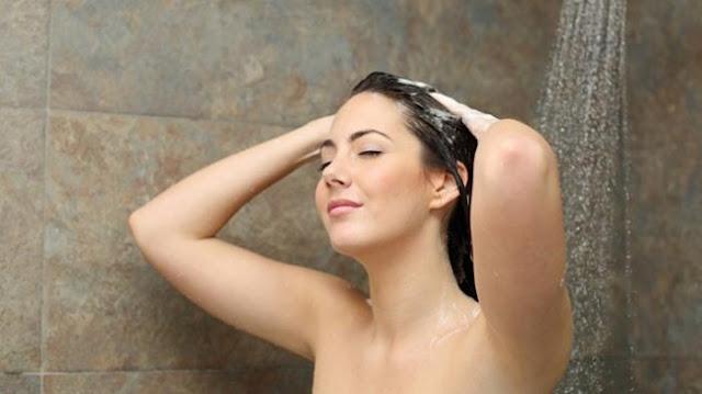Musim Kemarau Melanda Disarankan Cuci Rambut Minimal 2 Hari Sekali