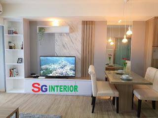 interior-1-bedroom-orange-county-ala-korea-terbaru