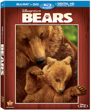Blu-ray Review - Disneynature Bears