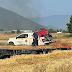 Τρεις επεμβάσεις για κατάσβεση πυρκαγιών από την Πολιτική Προστασία Δ.Θέρμης τις προηγούμενες ημέρες με τη συμβολή Εθελοντών. Η ανακοίνωση