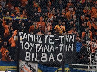 Ο ΠανΣυΦι για την Bilbao «Στείλτε τους στον αγύριστο!»