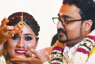 Malaysian Indian Wedding Highlights of Saravanan & Prathibah