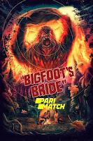 Bigfoot's Bride 2021 Dual Audio Hindi [Fan Dubbed] 720p HDRip