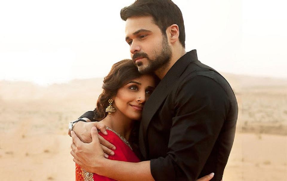 Emraan Hashmi & Vidya Balan Couple Wallpaper Download