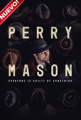 Perry Mason (TV Series) S01 DVDR R1 NTSC Sub [2 Discos]