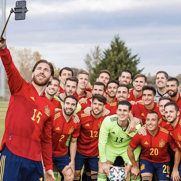 Spain Kits 2020-2021
