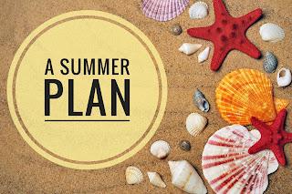 Creating A Summer Plan for Teachers