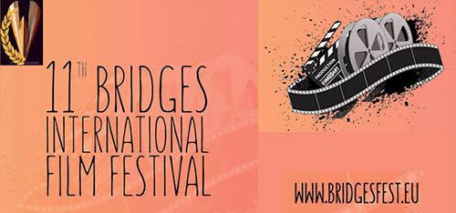 """Διαδικτυακά 11 έως 25 Δεκεμβρίου το Διεθνές Φεστιβάλ Κινηματογράφου Πελοποννήσου """"ΓΕΦΥΡΕΣ"""""""