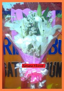 jual bunga mawar import jakarta timur