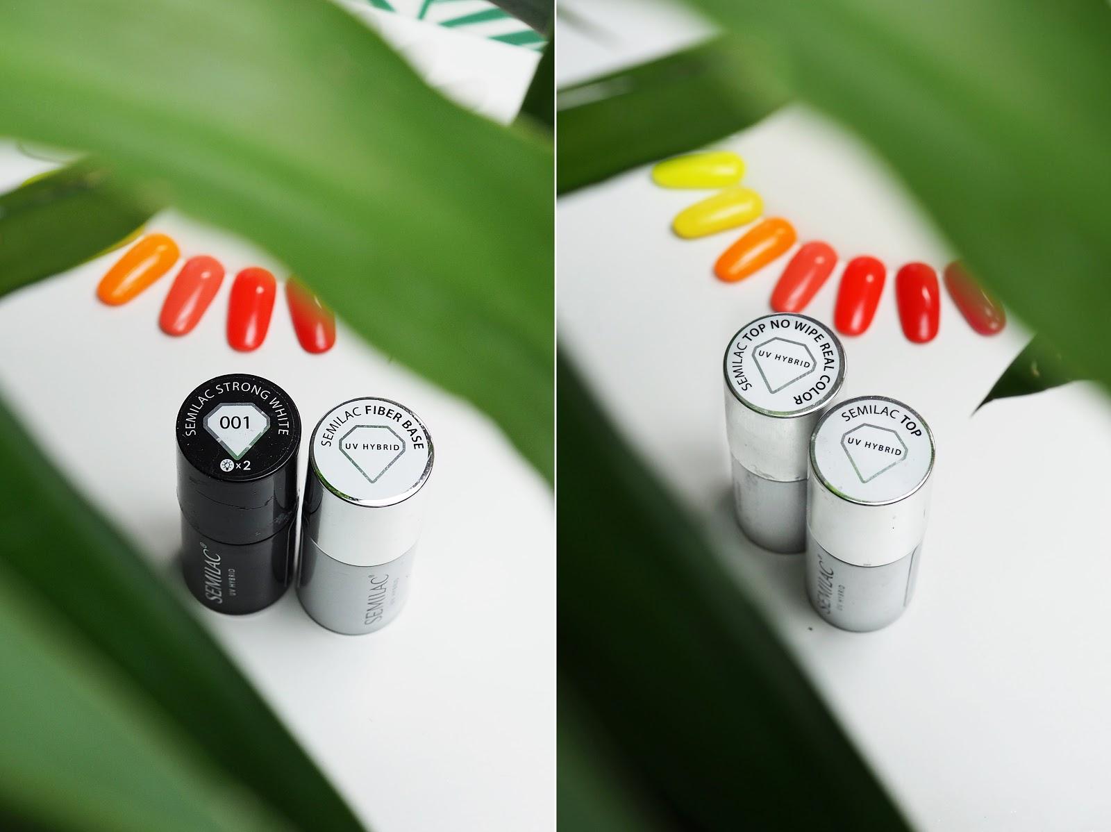jak używać neonowych lakierów?