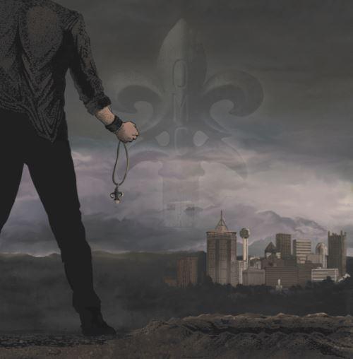 """OPERATION: MINDCRIME: Ακούστε το """"Left For Dead"""" απο το επερχόμενο album"""
