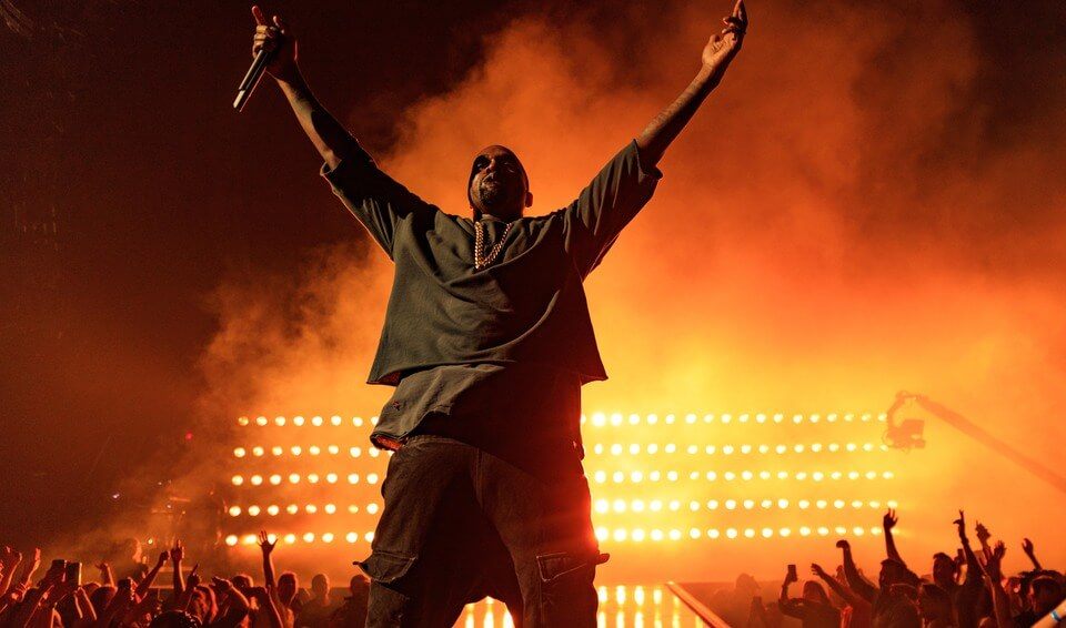 "Kanye West cancela su gira ""Saint Pablo Tour"""