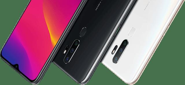 অপ্পৰ নতুন স্মাৰ্টফোন OPPO A5 2020