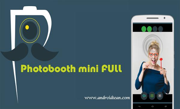 Photobooth mini FULL 63 [Paid] APK