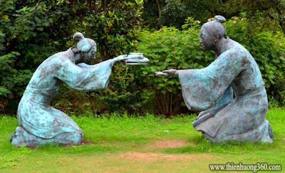 Cử án tề mi: Lương Hồng Mạnh Quang | Truyện ngắn hay