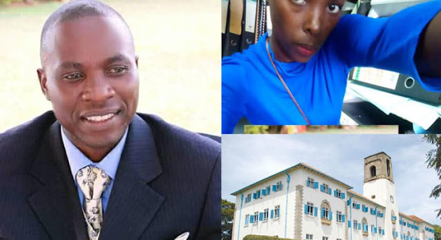 Sex For Marks: Varsity Suspends Lecturer, slashes salary to half